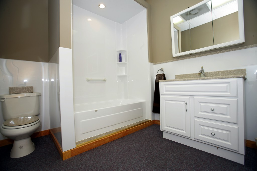 Bathroom Renovation And Remodeling Experts Bath Solutions