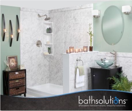 Orillia & Barrie Bathroom Renovations