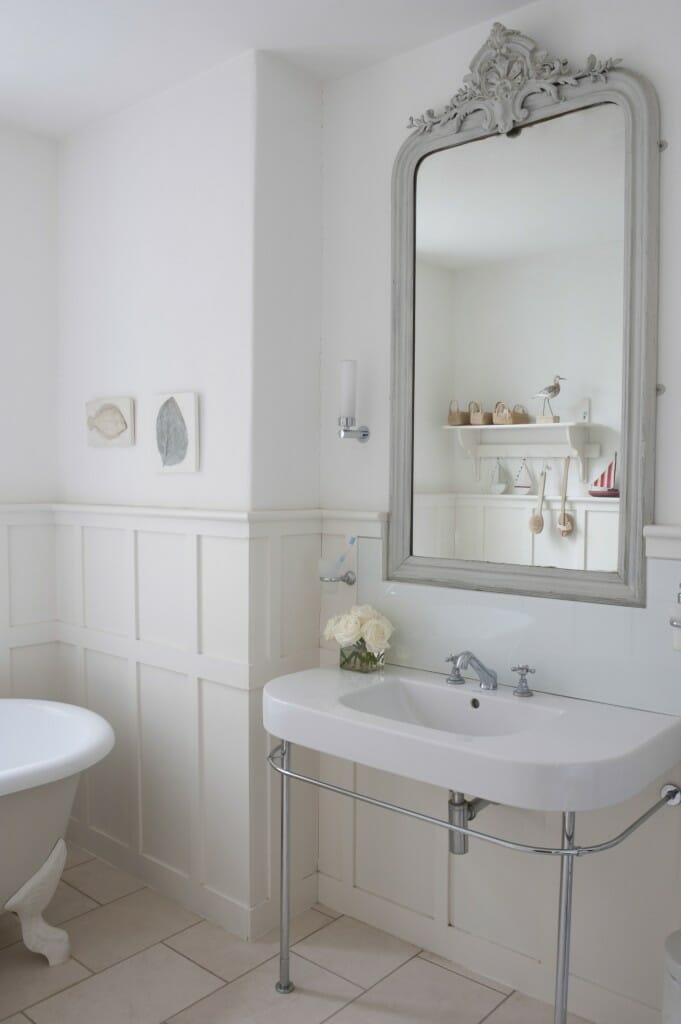 8 Bathroom Sink Designs Console Sink Image