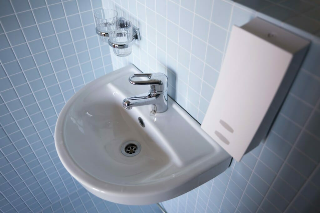 8 Bathroom Sink Designs wallmount sink image