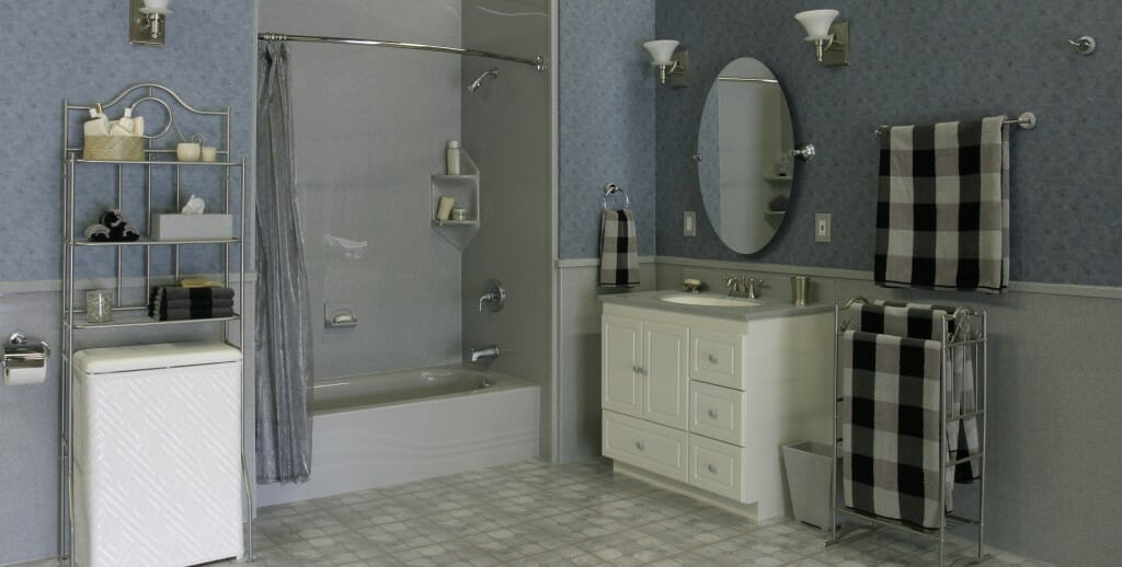 Bathroom Remodeling for Orem, UT