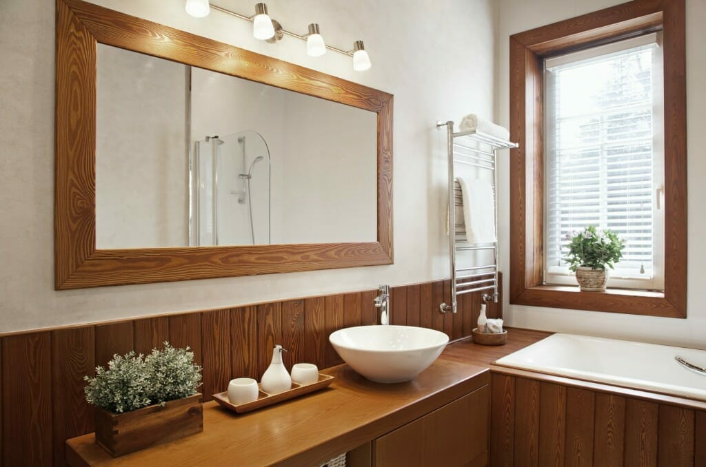 Bathroom Renovations for Halton, ON