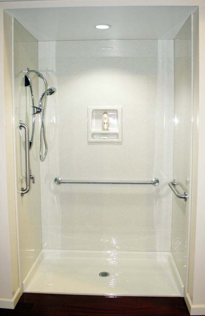 Bathroom Renovation Services  The Basic Bathroom Co