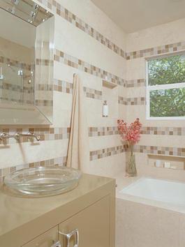 Hidden Spaces In Your Small Bathroom