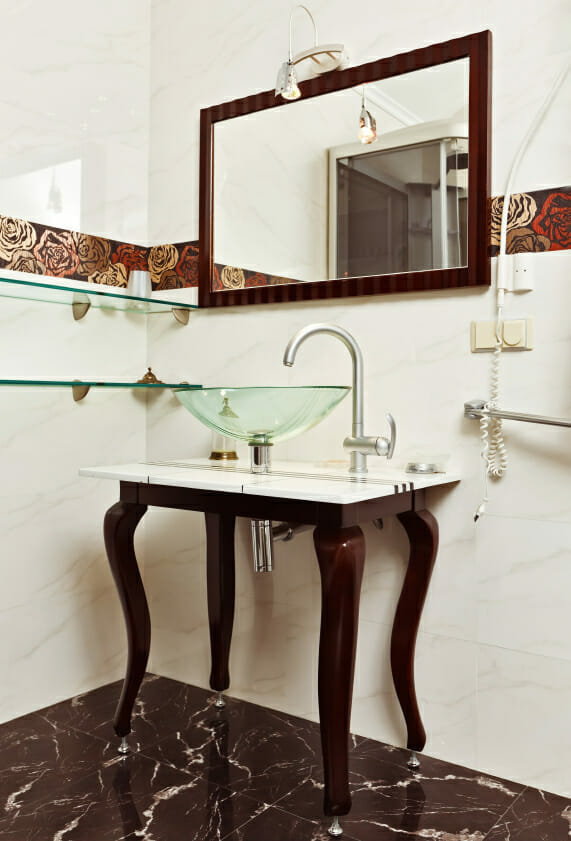 8 Tips to Make a Small Bathroom Look Bigger