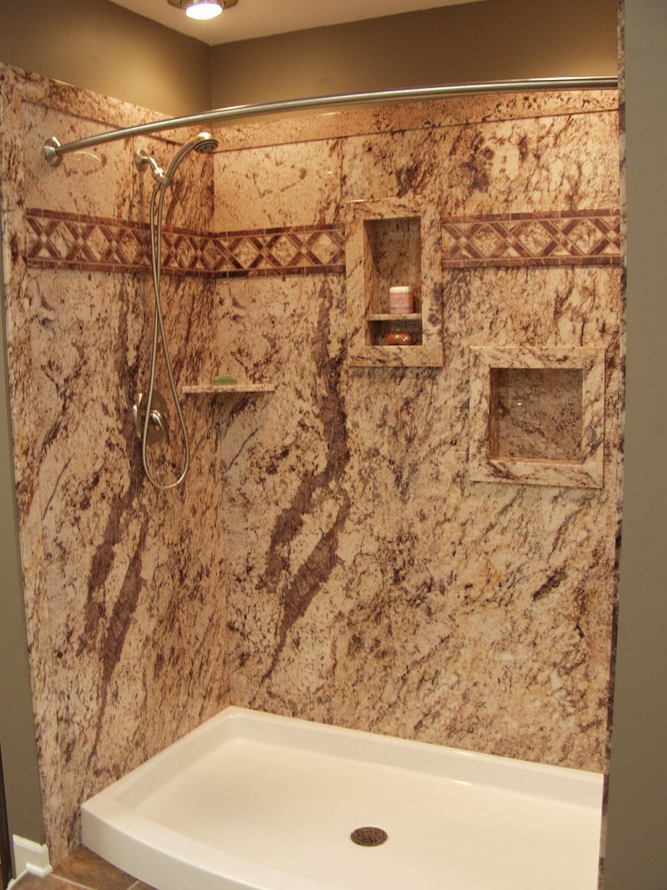 picture of Bathroom Remodeling couple in Macomb, MI