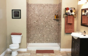picture of Bathroom Remodeling couple in Kennesaw, GA