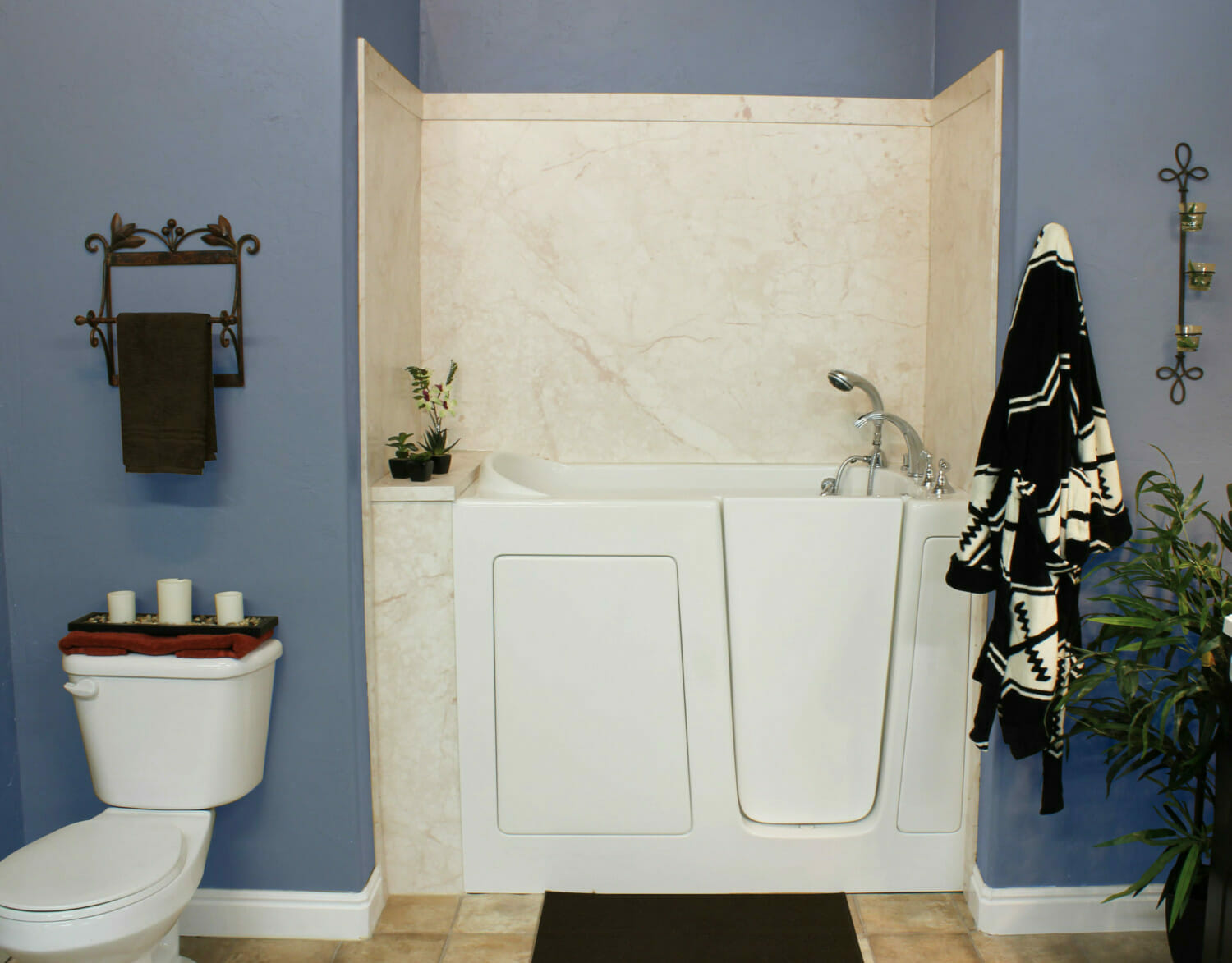 Toronto Walk In Tubs Installers Five Star Bath Solutions