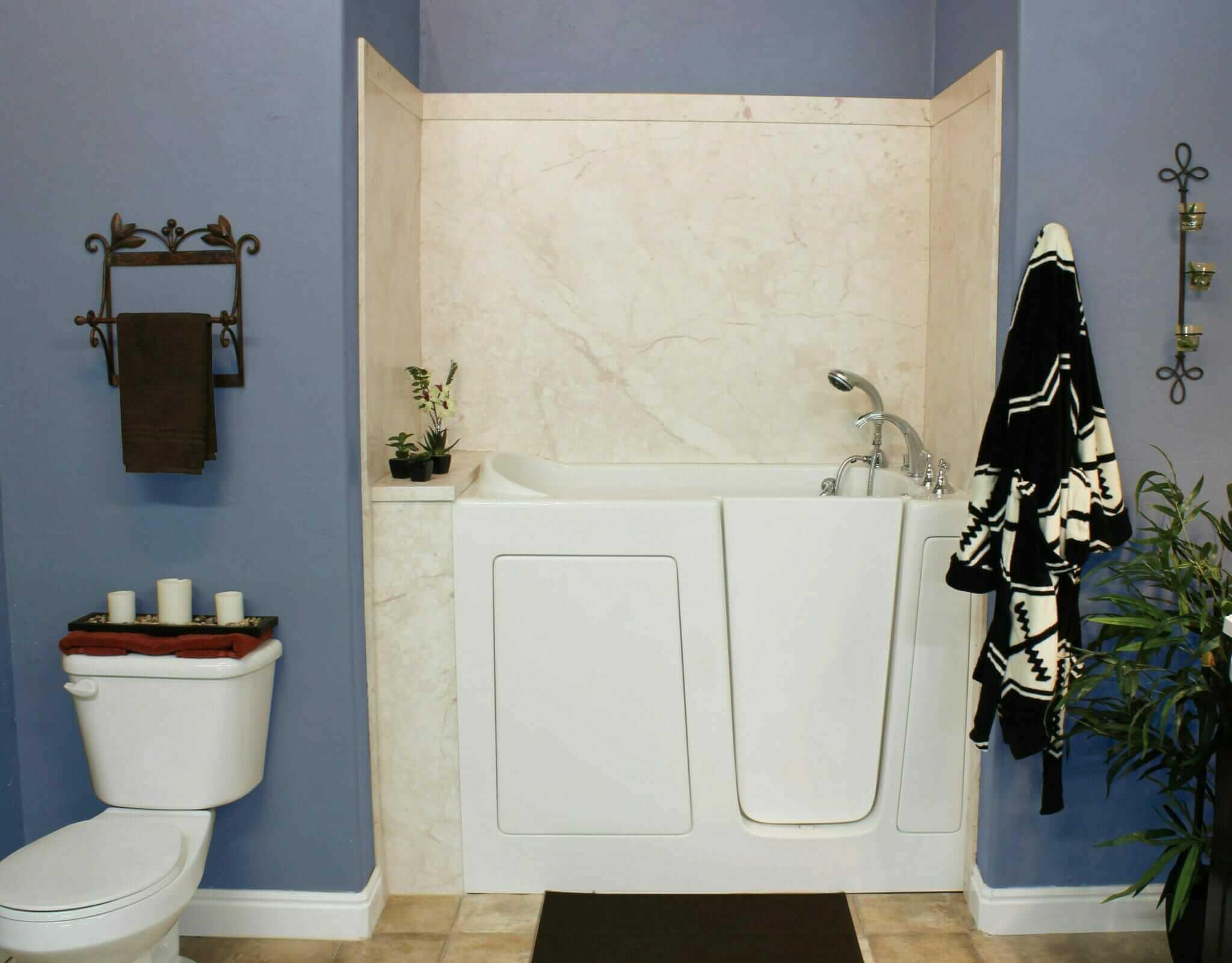 bathtub american and shower b tub walls studio bathroom inch standard