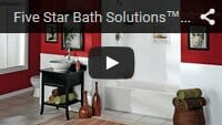 Five Star Bath Solutions of Moncton About Us Video