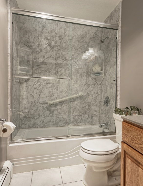 picture of Bathroom Remodeling couple in Beaumont, AB