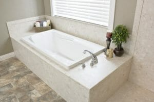 picture of Bathroom Remodeling couple in St. Louis County, MO