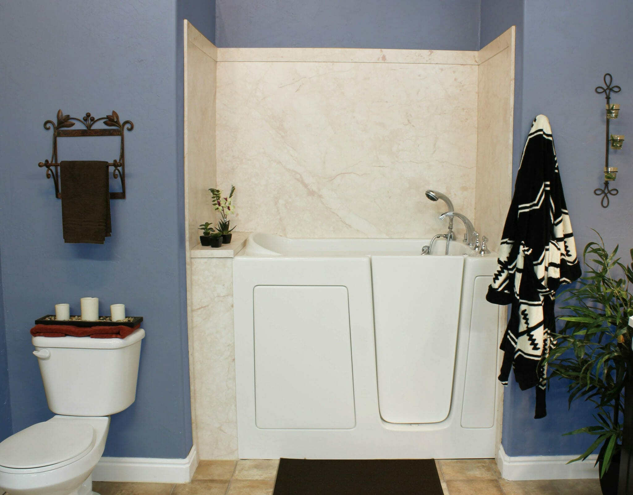 walk-in tub for Beaumont, AB
