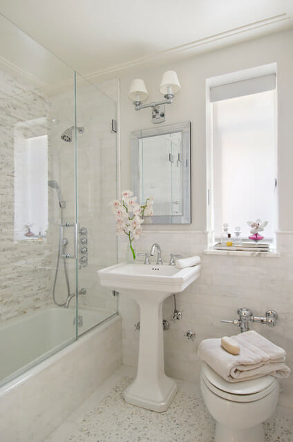 Bathroom Updates that Make All the Difference