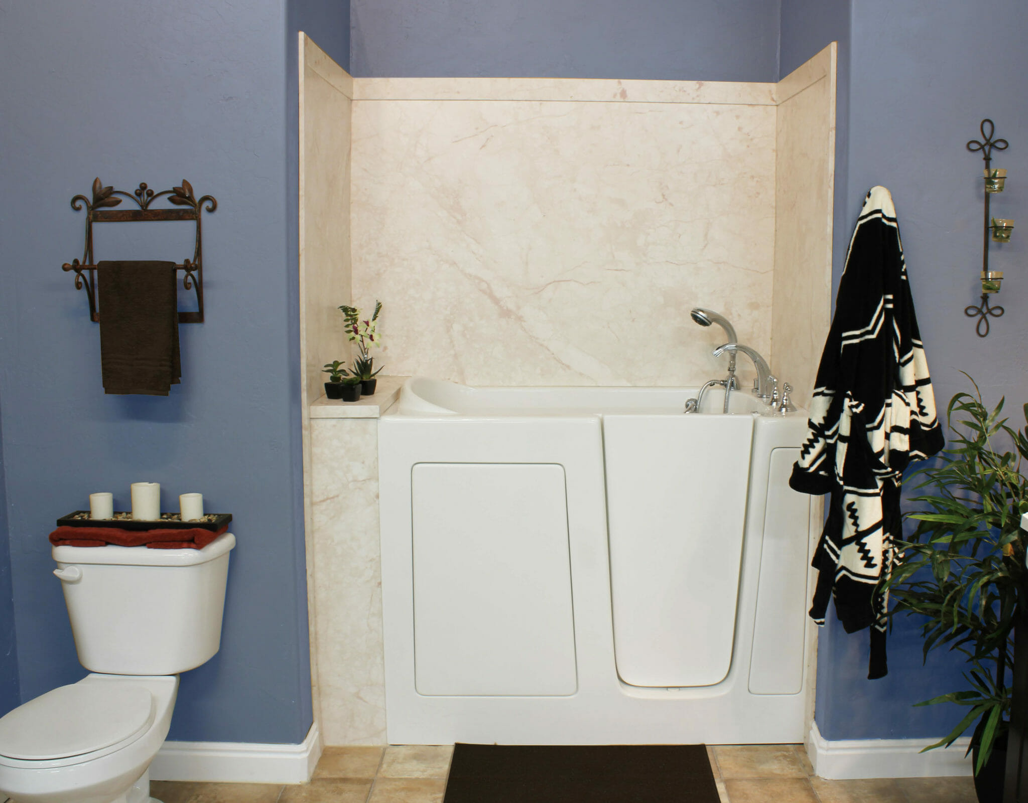 walk-in tub for Central Maryland, MD