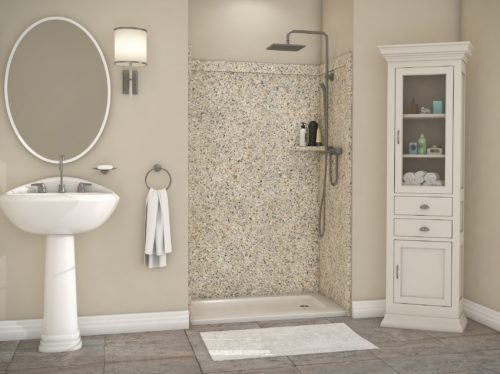 Edmonton Bath Renovation Remodeling Bath Solutions Of Edmonton - Budget friendly bathroom remodels