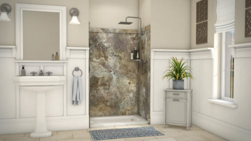 picture of Bathroom Remodeling couple in Saint John, New Brunswick