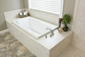 picture of Bathroom Remodeling couple in Bismarck, ND