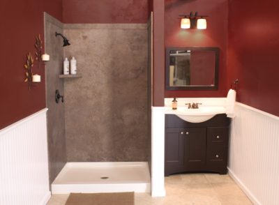 picture of Bathroom Remodeling couple in Fredericton, New Brunswick