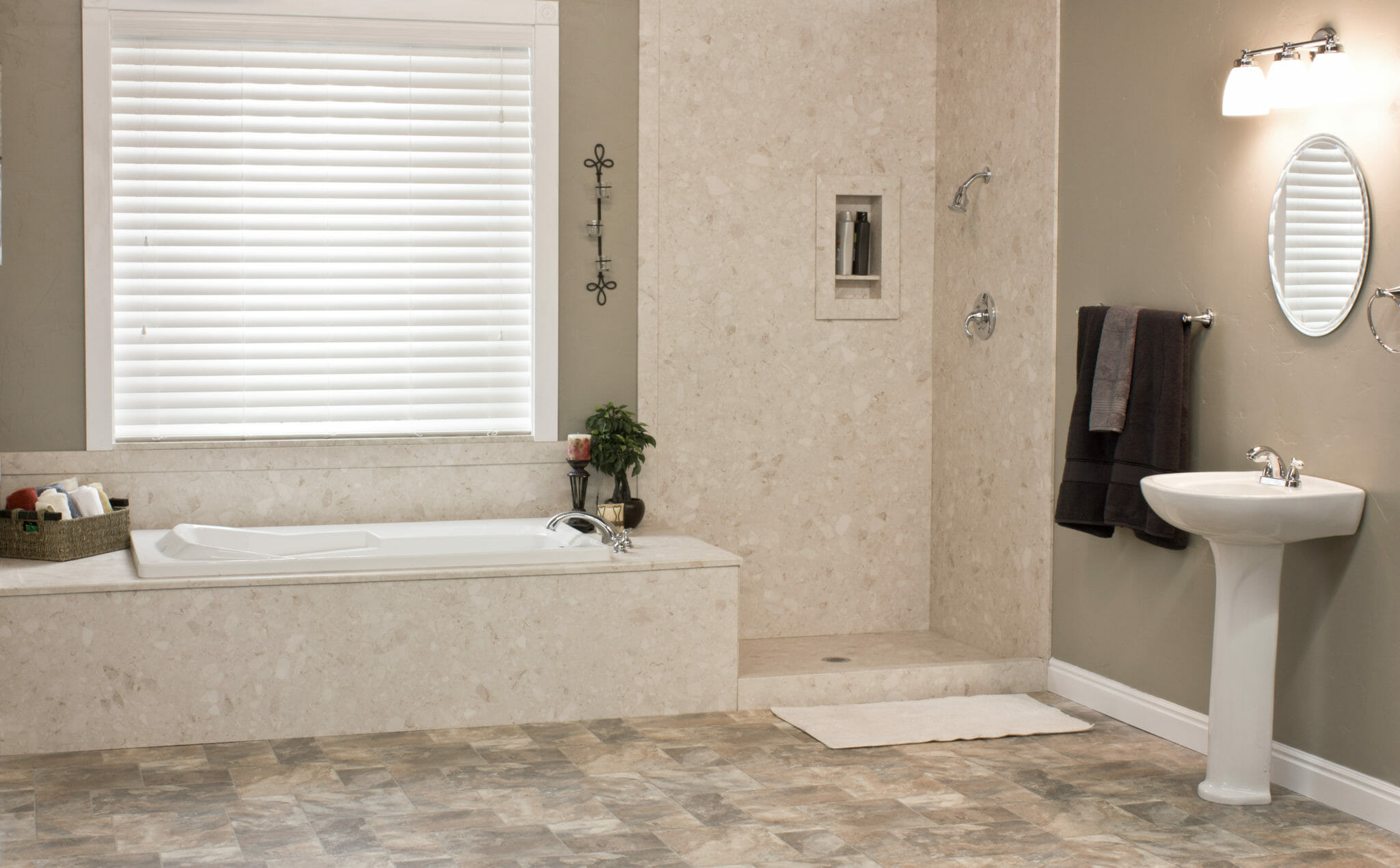 Tips for Getting Your Bathroom Lighting Right