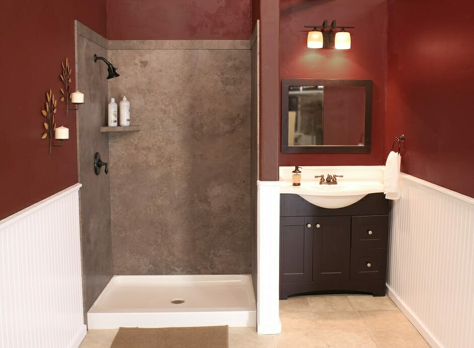 Chattanooga Professional Bathroom Remodeling   Five Star ...