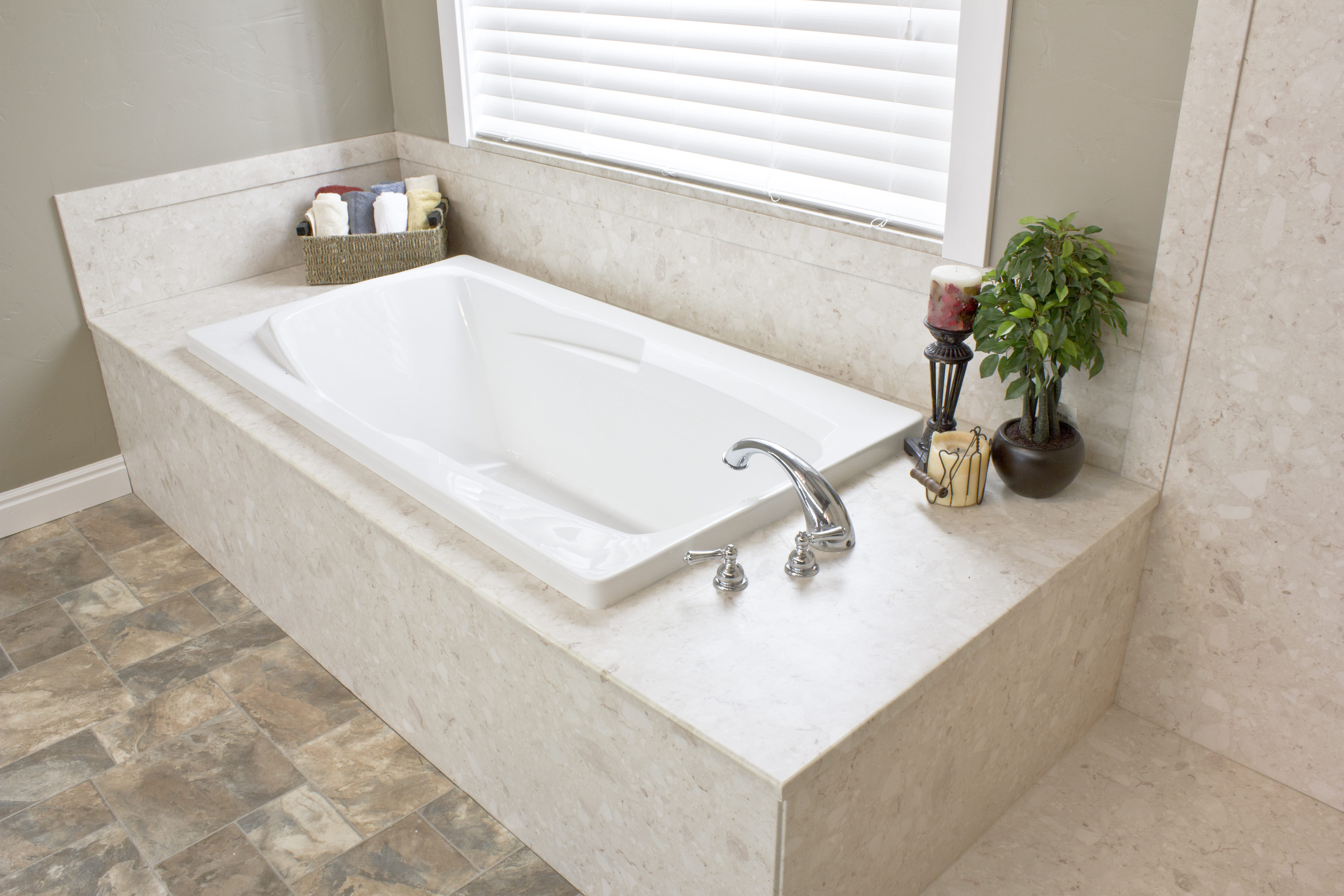 picture of Bathroom Remodeling couple in Mississauga, Ontario