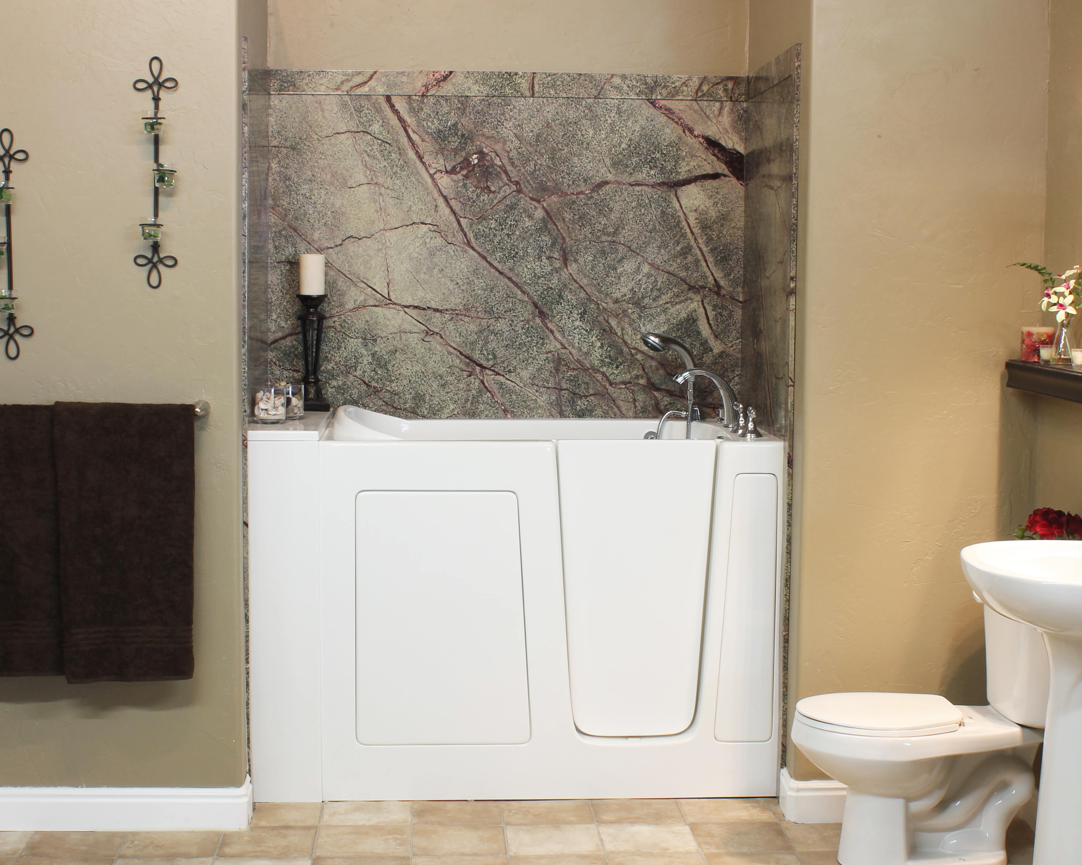 walk-in tub for Mississauga, ON