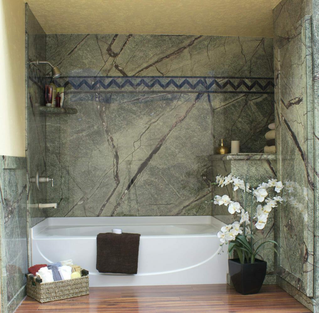tub enclosure for Oakville, ON