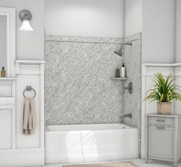 picture of Bathroom Remodeling couple in Richmond Hill, Ontario