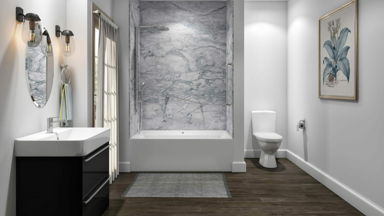 St Louis Bathroom Renovations Five Star Bath Solutions Of St Louis 636 735 7032 Bathroom Remodelers In Missouri