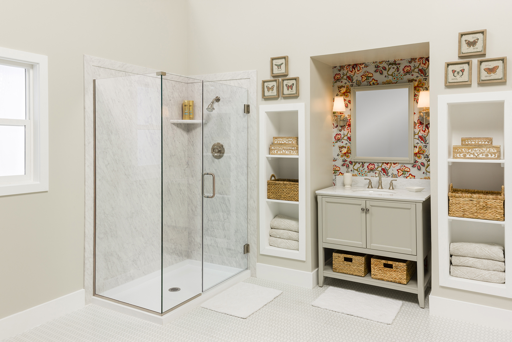 Richmond Hill Bathroom Renovator - Bath Solutions of ...