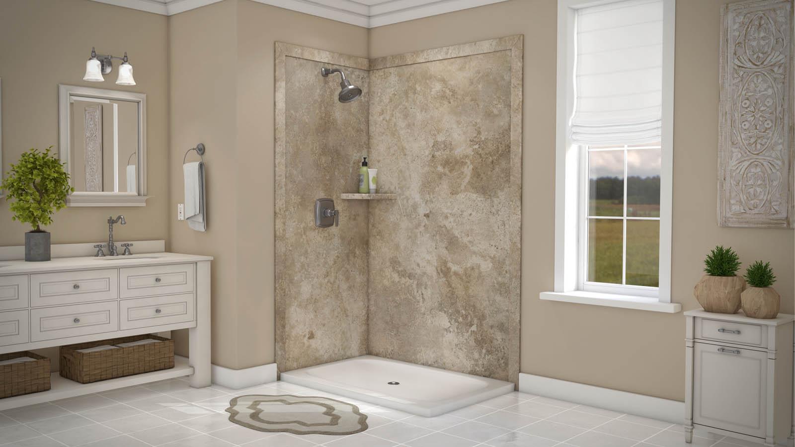Oakville Bathroom Remodeling - Five Star Bath Solutions of ...